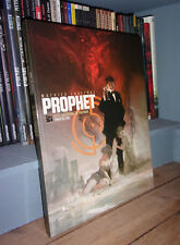 Prophet Tomes 4 & 5 - Tirage de tête - Mathieu & Lauffray - BD