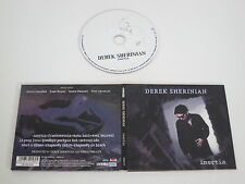 Derek Sherinian/Inertia (Inside Out/iomcd 077) CD album digipak