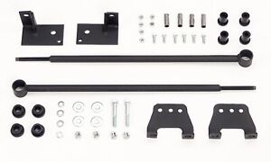 Tuff Country 10795 Traction Bar