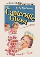 The Canterville Ghost (1944 Charles Laughton) DVD NEW