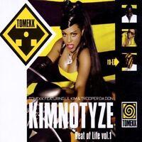 DJ Tomekk Kimnotyze (2002; #1961672, feat. Lil Kim & Trooper da Don) [Maxi-CD]