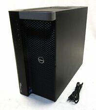 Dell Precision Tower 7600 Workstation | 2x 2.00GHz E5-2620 Hex Xeon | 64gb DDR3