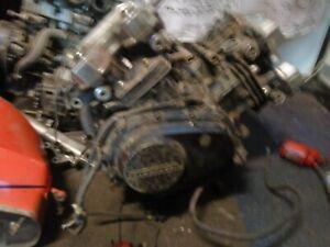 honda vf500 engine