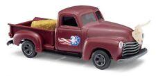 Busch 48237 - 1/87 / H0 Chevrolet Pick-Up - Ranch Truck - Neu