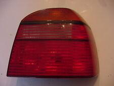 1993-1998 VW Volkswagen Golf Right Side Passenger Tail Light Assembly
