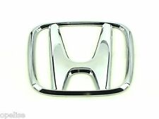Genuine New HONDA BOOT BADGE Rear Emblem For Civic 1993-2000 V-TEC VTi Saloon