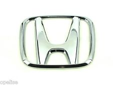 Genuine New HONDA GRILLE BADGE Front Emblem For CR-V IV 2012-2014 AWD 4WD i-DTEC