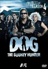 Foreign Language NR Rated Dog the Bounty Hunter DVDs & Blu-ray Discs