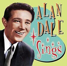 Alan Dale - Alan Dale Sings [CD]