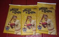 Lot Of 3 2018 Topps Allen & Ginter Baseball Blaster 6 Card Packs ? Acuna Ohtani