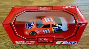 Vintage Nascar Tide #10 Racing Champions 1:43 Ricky Rudd 1994 (NEW In Box)