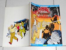 Martin Mystere TRE MISTERI ITALIANI Best Comics n.23 1994 Comic Art Fuori serie