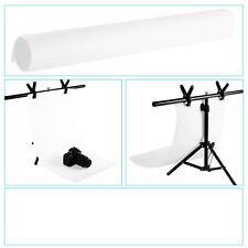 "Neewer Photo Video Studio White 16x30"" Seamless Pvc Backdrop Background Paper"