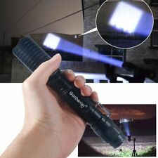 Garberiel 12000LM CREE XML T6 LED 5 Modes 18650 Flashlight Police Military Torch