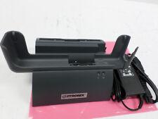 OEM Itronix General Dynamics IX350 IX325 Tablet Docking Station 80+685000+00D