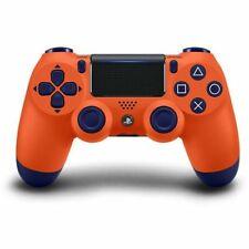 Sony Dualshock 4 Mando Inalámbrico para PlayStation 4 - Naranja