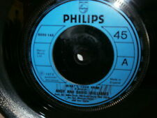 ANDY DAVID WILLIAMS What's your name / say it again 6000145