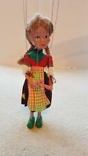 Vintage Pelham Puppet - SL Gretel