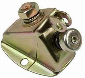 1925781 Saddle Mount Manual Starter Switch Farmall,John Deere,Allis Chalmers