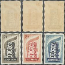 Luxembourg Europa - MNH Stamps D38