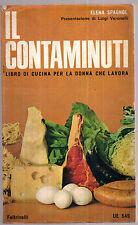 G3 Il contaminuti Elena Spagnol Feltrinelli 1967 UE 549