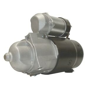 Remanufactured Starter  ACDelco Professional  336-1824