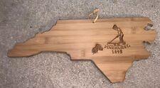 Pinehurst 1895 Golf Course NC Cutting Board/Sign—Bamboo! New!!!