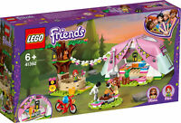 41392 LEGO Friends Nature Glamping 241 Pieces Age 6 Years+