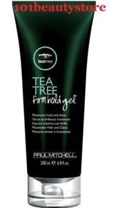 PAUL MITCHELL Tea Tree Firm Hold Gel *NEW*