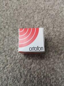 ORTOFON Replacement Stylus - 10 - Unused. Original box/container.