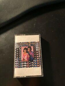 Donny & Marie New Season Cassette