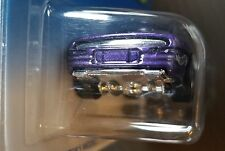 Hot Wheels Olds Aurora Treasure Hunt 1997 #7 of 12 Collector #584 Protecto NIP