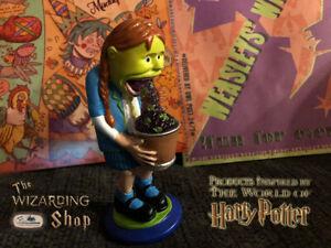 Weasleys Wizard Wheezes Mini Puking Pastilles Figure, Harry Potter, Wizarding HP