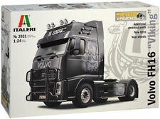 "Camión 1:24 ITALERI 3931: VOLVO FH16 XXL ""Viking"""