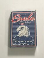 Eagle Brand Playing Cards- 52 cards Plus 2 Jokers