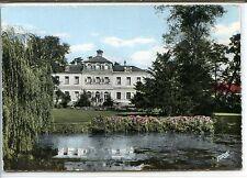 """CP 67 Bas-Rhin - Haguenau - """"Château Walk"""" - Maison de Cure - Vue du Parc"""