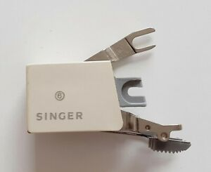 Vintage singer walking foot