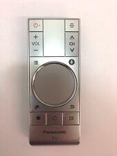 GENUINE ORIGINAL Panasonic N2QBYA000011 Touch Pad TV Remote Control.