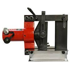 "6"" x 3/8"" Busbar Hydraulic Bender Bending Aluminum Cast Copper 16-Ton"