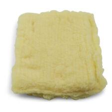 Car washing pad for auto detailing Car shampoo washing mitt with no cuff