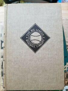 1956 YOGI BERRA HARD COVER BOOK BY JOE TRIMBLE                        GROBEE1957