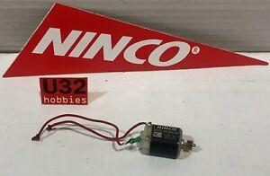 Ninco Motor NC-1 13000 RPM 12V 120 Ma 63gr CM