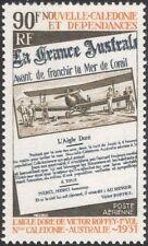 New Caledonia 1971 Planes/Transport/Aviation/Aircraft/Flight/History 1v (n44815)