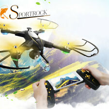 H39WH Drones With Camera HD FPV Folding Quadrocopter Rc Helicopter WIFI Remote