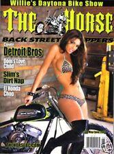 POWDER COATING-Harley HD Chopper V-Twin Triumph Frame