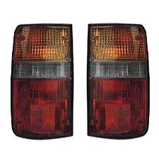 Rückleuchte Heckleuchte Rücklicht SET Links Rechts VW Taro Toyota Hilux 88 -
