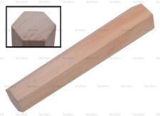 """Bracciale legno esagonale Gioielli Braccialetto MANDRINI martellare formando Shaping 14"""""""
