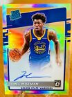 Top 2020-21 NBA Rookie Cards Guide and Basketball Rookie Card Hot List 63