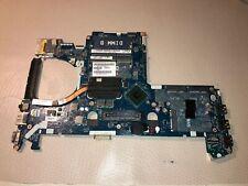 Dell Latitude E6230 Laptop Motherboard + Intel Core i5 3340M Processor / 01V5YD