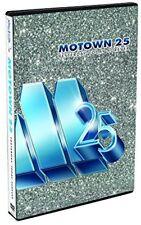 Motown 25: Yesterday Today Forever DVD